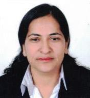 Ms. Nirmala Adhikari Bhattarai