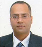 Mr. Paristha Nath Poudyal